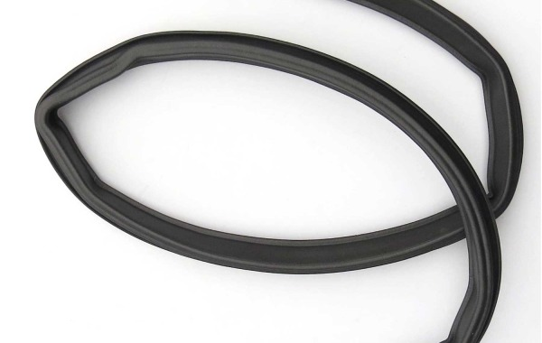 31274 69-72 Roof Rail Weatherstrip Ds & Ps