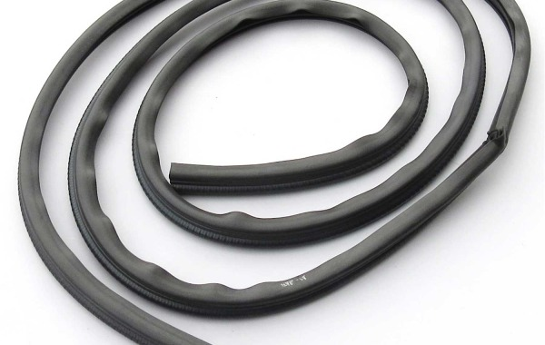 71255 70-78 240Z Door Weatherstrip